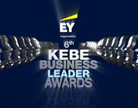 6th KEBE AWARDS