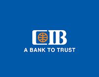 CIB-Social media