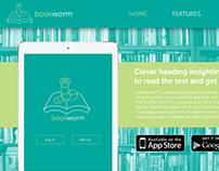 Bookworm App