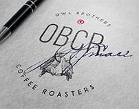 OBCR - Branding