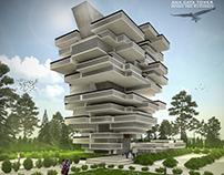ANACATA Tower