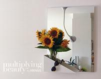Multiplying beauty