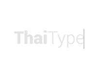 Thai :: Typography