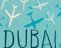 Air Show: Dubai