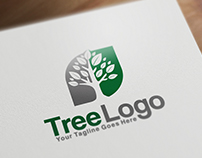 Tree | Logo Template