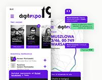 Digitexpo app