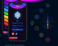 Vigeo Healthy App