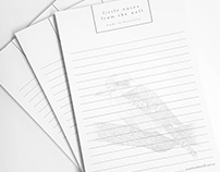Notepads - KB Collection by From the Well