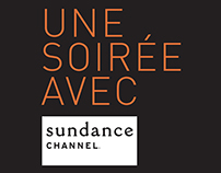 Sundance Channel projects