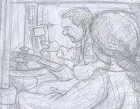 Storyboard Lantmännen