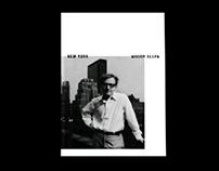New York - Woody Allen
