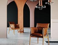 Interiors | CGI