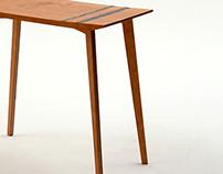 Desk, Console
