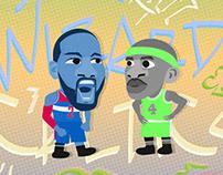 Wizards vs Celtics