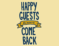 Happy Guests - AccorHotels