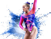 USA Women's Gymnastics Olympic Trials