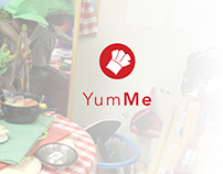 YumMe: Teaching Kids to Cook