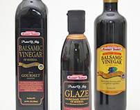 Market Basket® Balsamic Vinegars