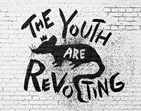 OSF: The Youth Are Revolting