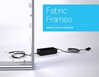 Fabric Frames Catalog