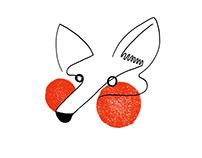 Raposa | Fox