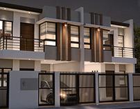 Giron Duplex Residences