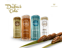 DUBAI DATES | Rebranding