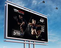 Poster Visaform 4x3
