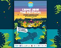 Maldives Whale Shark Fest '15