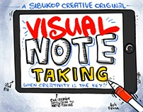Visualizing talks and presentations in Kansas City