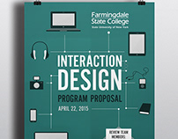 Interaction Design Program Proposal Package