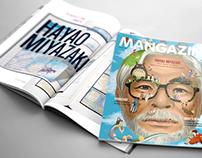 Mangazine