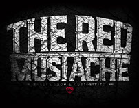 THE RED MUSTACHE (BARBER SHOP & CURIOSITIES)