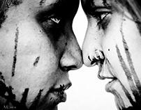 ARCANA - THE LOVERS VI