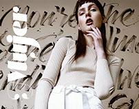 DIANDRA for Revista Mujer lt