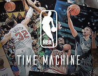 NBA Time Machine