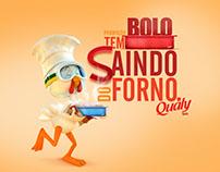 Promoção Qualy Sadia