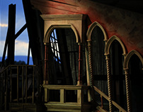 Rigoletto at the Santa Fe Opera