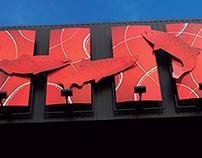Salmon Run Industrial Park // Signage + Wayfinding