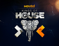 Kings Of House 2017