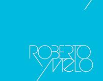 Roberto Melo - Identity & Cards