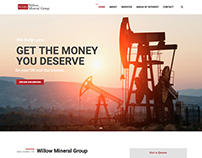 Willow Mineral Group