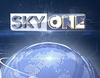 sky one channel main Ident
