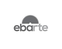 Ebarte - Branding