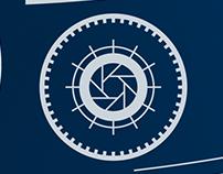 Alfa-Lab's Hackathon2015 identity