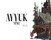 Ayyuk Mag No:2