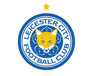 Congratulations Leicester City!
