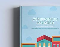 Compromiso Asumido | Libro
