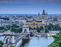 Two Popular Destinations in Budapest