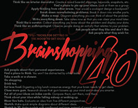 Brainshopping - 40 Tips and Tricks (Ellen Lupton)